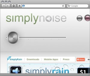 simply noise