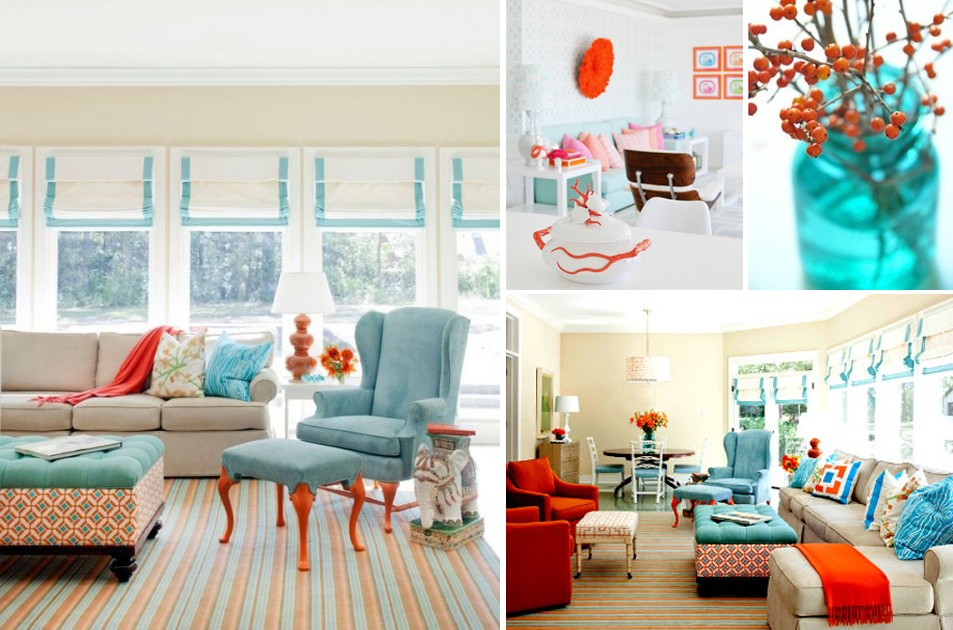 orange-and-turquoise-living-room1